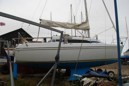 Hunter Hunter Ranger 265 for sale in United Kingdom for £15,500