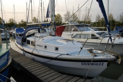 Westerly Centaur 26 for sale in United Kingdom for £7,500
