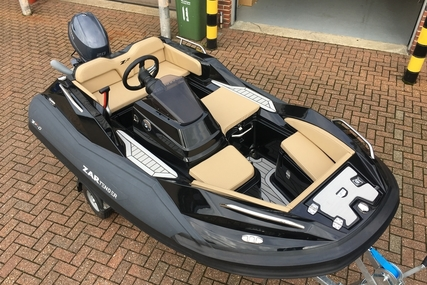 Zar Formenti ZF-0 Tender for sale in United Kingdom for £14,940