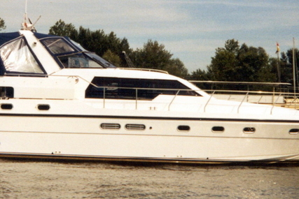 Neptunus 108 AK express for sale in Germany for €139,800 (£124,689)