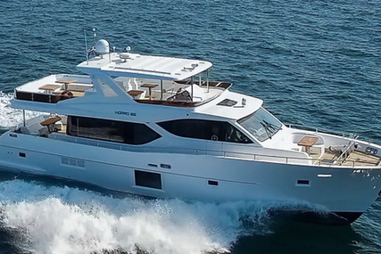 Nomad Yachts Nomad 65 for sale in Germany for €1,293,950 (£1,154,086)
