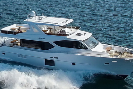 Nomad Yachts Nomad 65 for sale in Germany for €1,944,524 (£1,734,339)