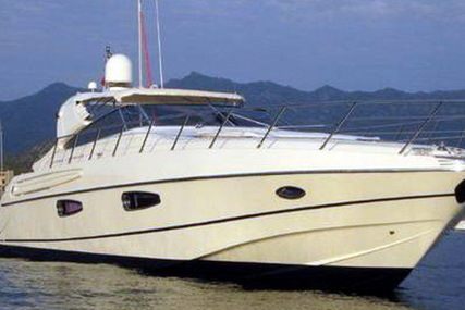 Riva 59 Mercurius for sale in Spain for €459,000 (£409,386)
