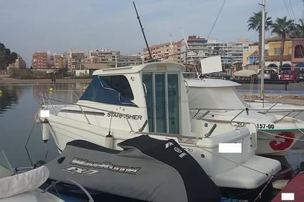 Starfisher 670 for sale in Spain for €25,000 (£22,240)