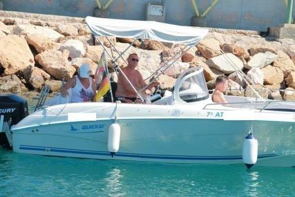 Quicksilver 600 COMMANDER for sale in Spain for €16,000 (£14,339)