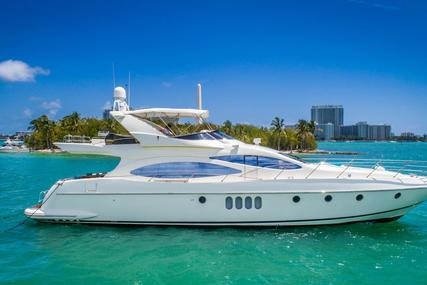 Azimut 68 Flybridge for sale in United States of America for $450,000 (£324,261)