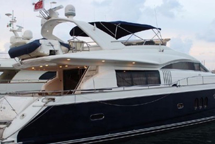 Princess 23 Metre for sale in Netherlands for €895,000 (£795,308)