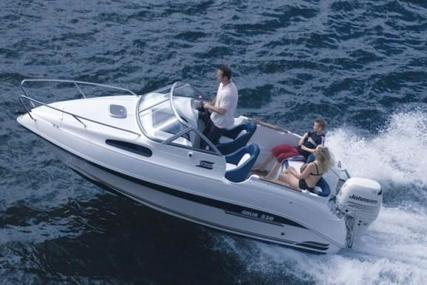Galeon Galia 530 for sale in Spain for €11,950 (£10,661)