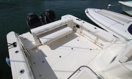 Image of Boston Whaler 305 Conquest for sale in France for €89,000 (£79,087) Grimaud, , France