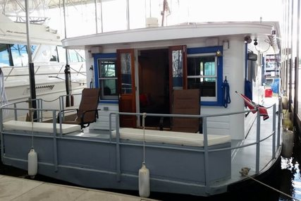 Nashville Bridge Company 38 for sale in United States of America for $25,000 (£18,943)