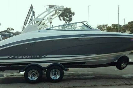 Yamaha 242 Limited S for sale in United States of America for $54,500 (£41,296)