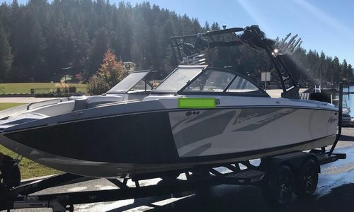 Image of Tige R22 for sale in United States of America for $75,000 (£56,758) Coeur D Alene, Idaho, United States of America