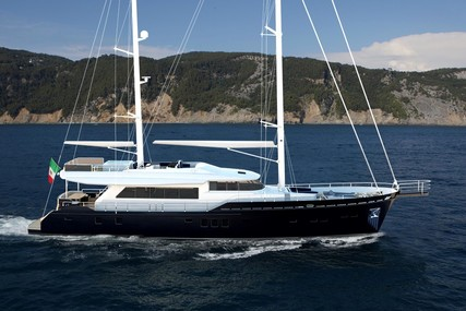 AvA Yachts 26m Motor Sailer for sale in Turkey for €3,150,000 (£2,823,087)