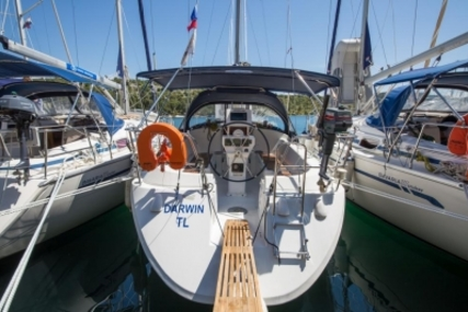 Poncin Yachts Harmony 34 for sale in Greece for €41,000 (£35,845)