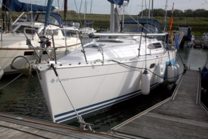 Jeanneau Sun Odyssey 32.2 for sale in United Kingdom for £34,995