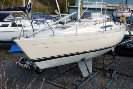 Sigma 33 for sale in United Kingdom for £14,500
