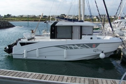 Beneteau Barracuda 8 for sale in France for €77,000 (£68,746)