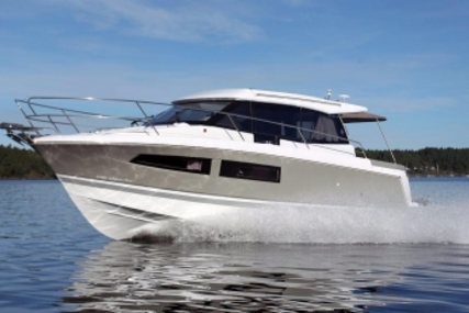 Jeanneau NC 9 for sale in Ireland for €232,900 (£199,302)