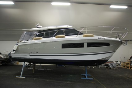 Jeanneau NC 9 for sale in Finland for €200,880 (£177,778)