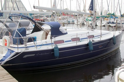 Bavaria 33 Cruiser for sale in Netherlands for €72,500 (£64,120)