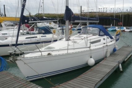 Jeanneau Sun Odyssey 36.2 for sale in United Kingdom for £49,950