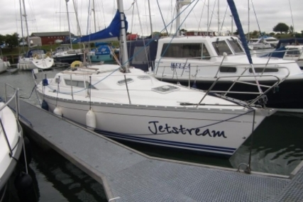 Jeanneau Sun Odyssey 30 for sale in United Kingdom for £25,500