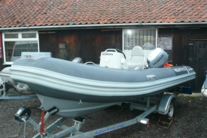 Highfield 460 OCEAN MASTER for sale in United Kingdom for £13,500
