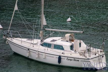 Moody Eclipse 33 for sale in Spain for €59,000 (£51,965)