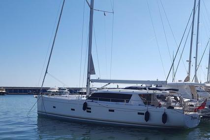 Moody 54 DS for sale in Italy for €700,000 (£624,861)