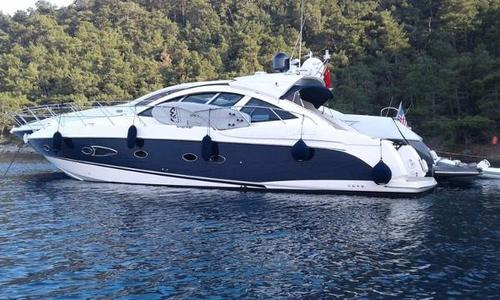 Image of Atlantis 50 for sale in Turkey for €265,000 (£235,786) Turkey