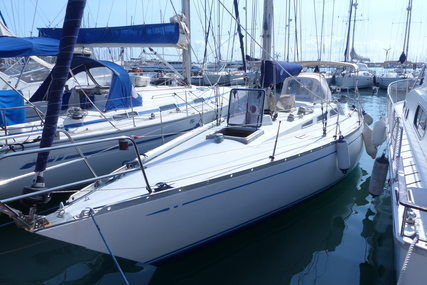 Nautor's Swan 38 S&S for sale in Spain for €77,500 (£68,230)
