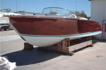 Custom Built Custom Built 7 Wooden for sale in Portugal for €85,000 (£76,082)