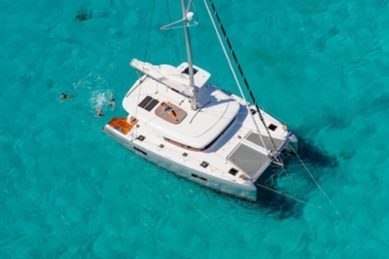 Lagoon 42 for sale in Greece for €380,000 (£339,210)