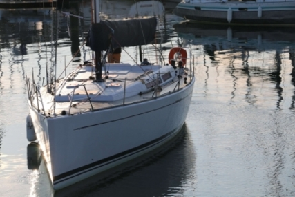 Grand Soleil 43 for sale in France for €140,000 (£123,537)