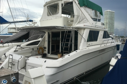Sea Ray 550 Sedan Bridge for sale in Thailand for $69,400 (£52,508)