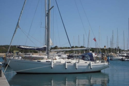 Rival 41 for sale in Greece for £59,000