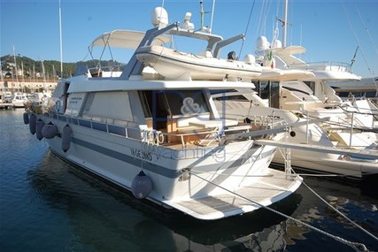 Cantieri di Pisa Akir 20 for sale in Italy for €145,000 (£127,201)