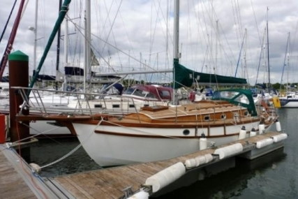 Golden Hind 31 for sale in United Kingdom for £62,500