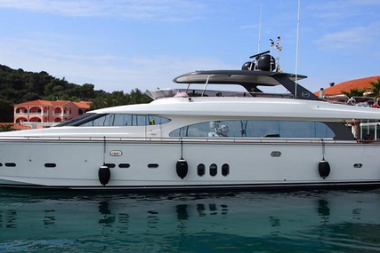 Horizon ELEGANCE 85 for sale in Netherlands for €1,895,000 (£1,691,874)