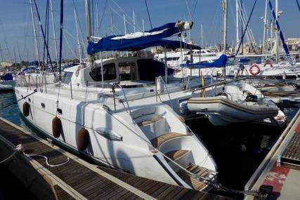 Fountaine Pajot BELIZE 43 for sale in Benin for €115,000 (£102,771)