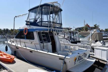 Mediterranean 38 Convertible for sale in United States of America for $69,500 (£52,369)