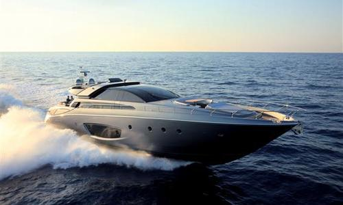 Image of Riva 86' DOMINO for sale in Greece for €4,400,000 (£3,873,717) Athens, , Greece