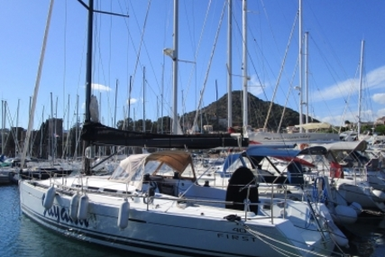 Beneteau First 40 for sale in France for €125,000 (£111,473)