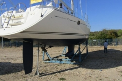 Jeanneau Sun Odyssey 50 DS for sale in Croatia for €139,000 (£122,933)
