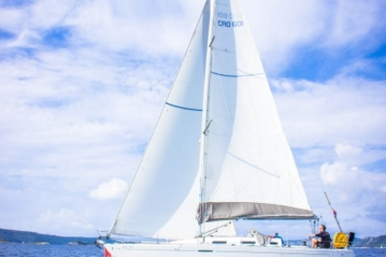 Beneteau First 36.7 for sale in Croatia for €64,000 (£56,201)