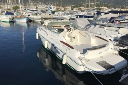 Jeanneau Leader 705 for sale in France for €17,500 (£15,441)