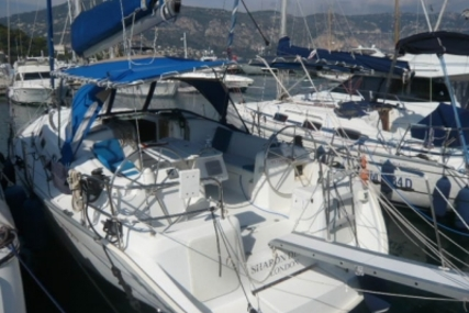Beneteau Cyclades 39.3 for sale in France for €67,000 (£59,317)