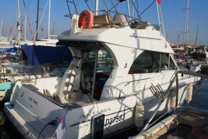 Beneteau Antares 9.80 for sale in France for €72,000 (£64,279)