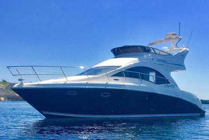 Sea Ray 375 Sedan Bridge for sale in Malta for €140,000 (£122,392)