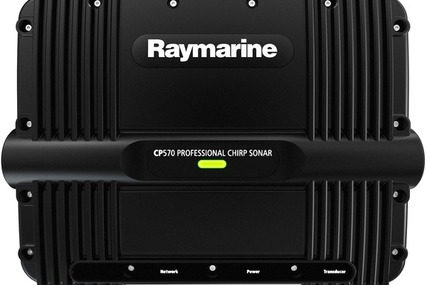 Raymarine CP570 Chirp Professional module for sale in United Kingdom for £1,000